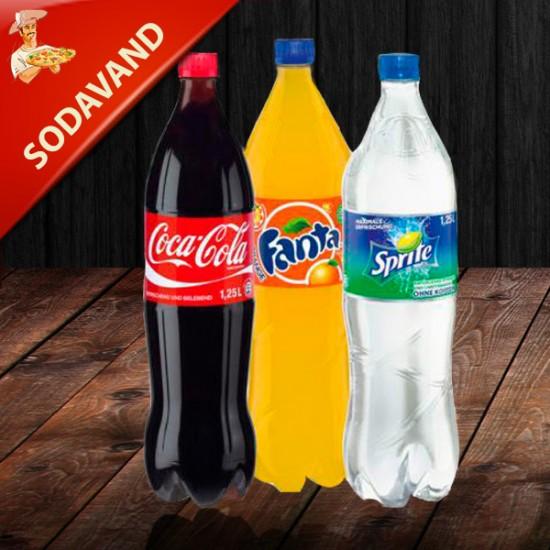 Sodavand (1,5 l)